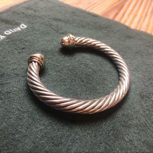 David Yurman Vintage Cable Classic Bracelet